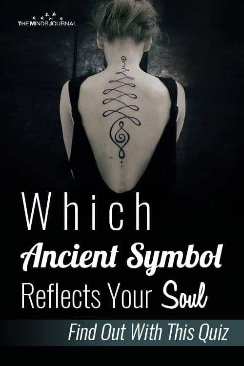 Ancient Symbol Quiz