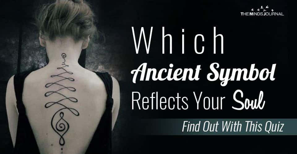 Which Ancient Symbol Reflects Your Soul: Find Out With This Quiz