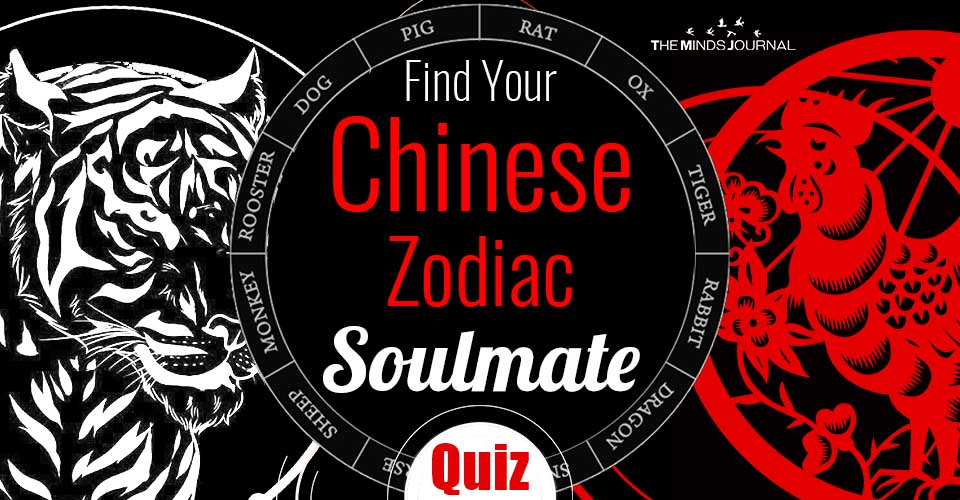 Which Chinese Zodiac Sign Will Your Soulmate Be? Find Out With This Quiz