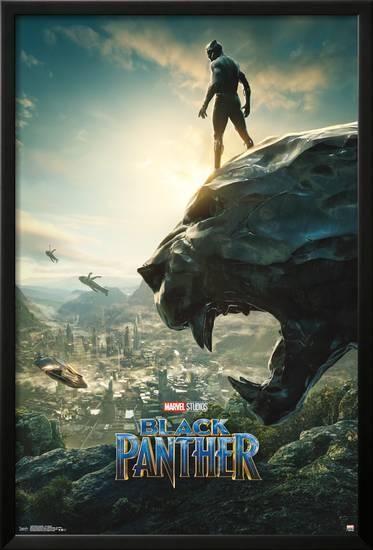 black panther, movie