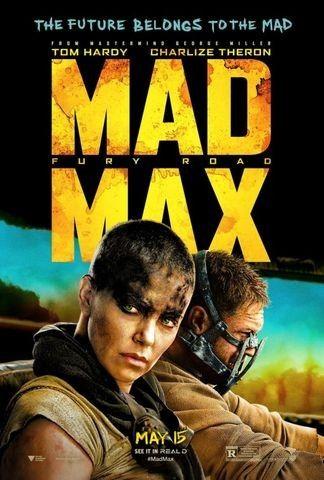 mad max, movie