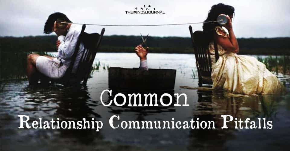 Common Relationship Communication Pitfalls and How to Avoid Them