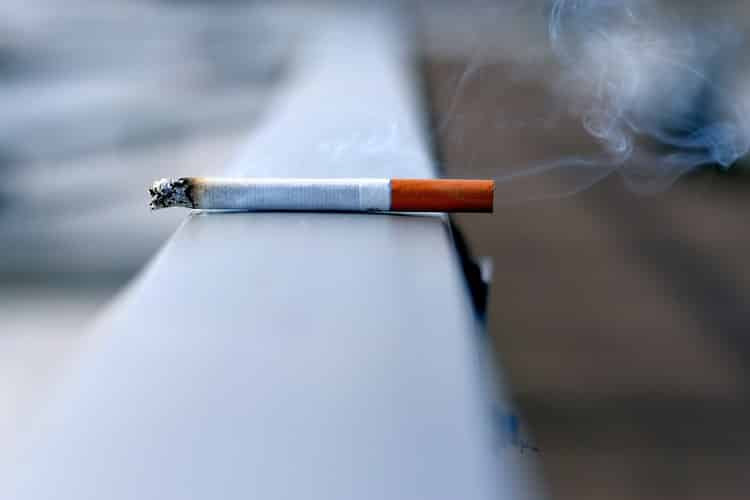 Take Control – Stop Letting Cigarettes Run Your Life
