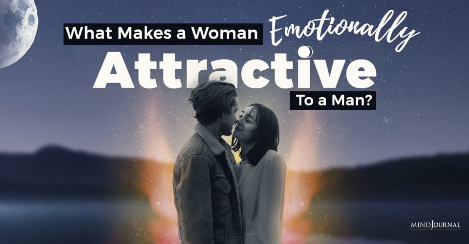 Attractive To a Man