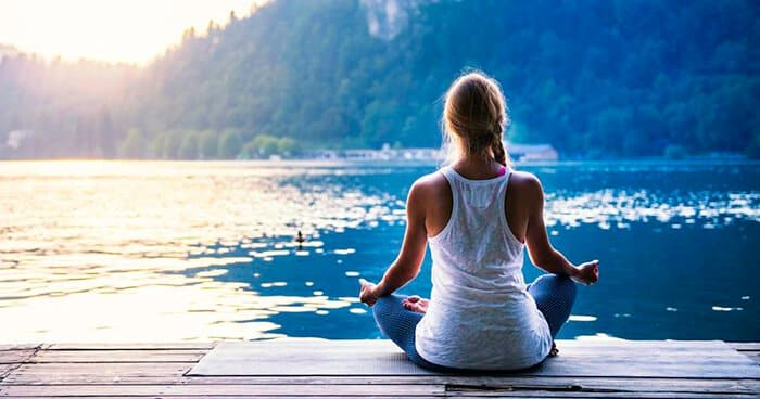 Can Meditation Heal Your Body