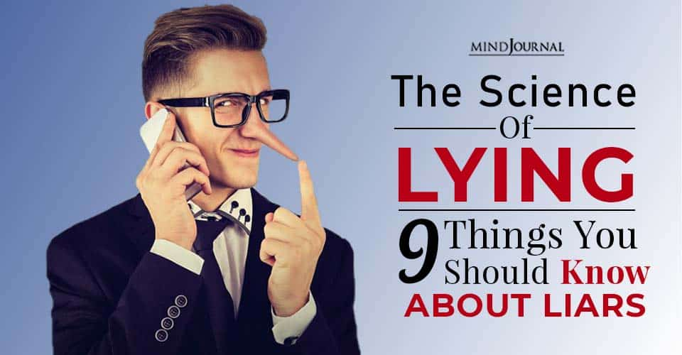 Science Of Lying