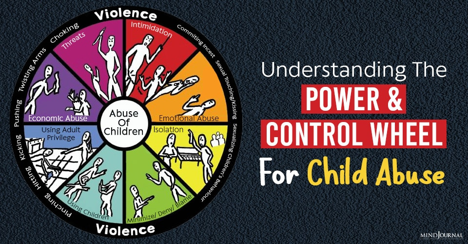 Understanding The Power And Control