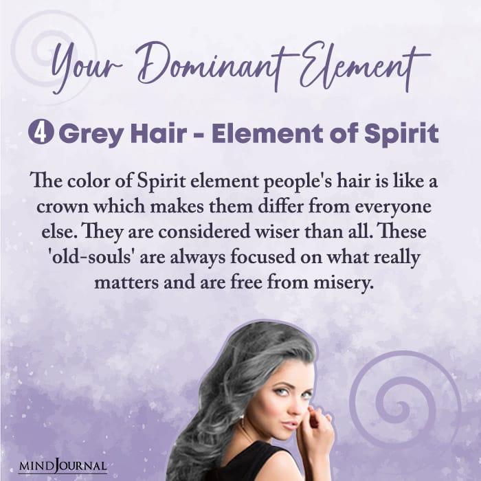 element of spirit