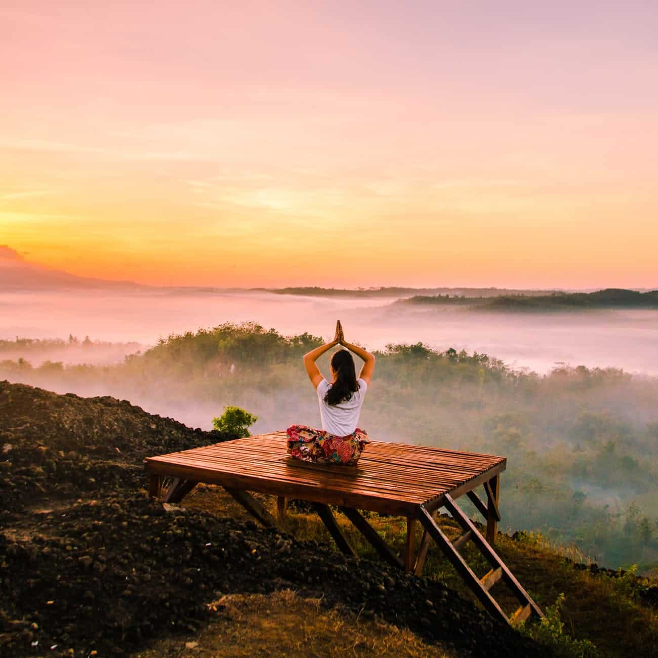 The Power Of Visualization and Meditation