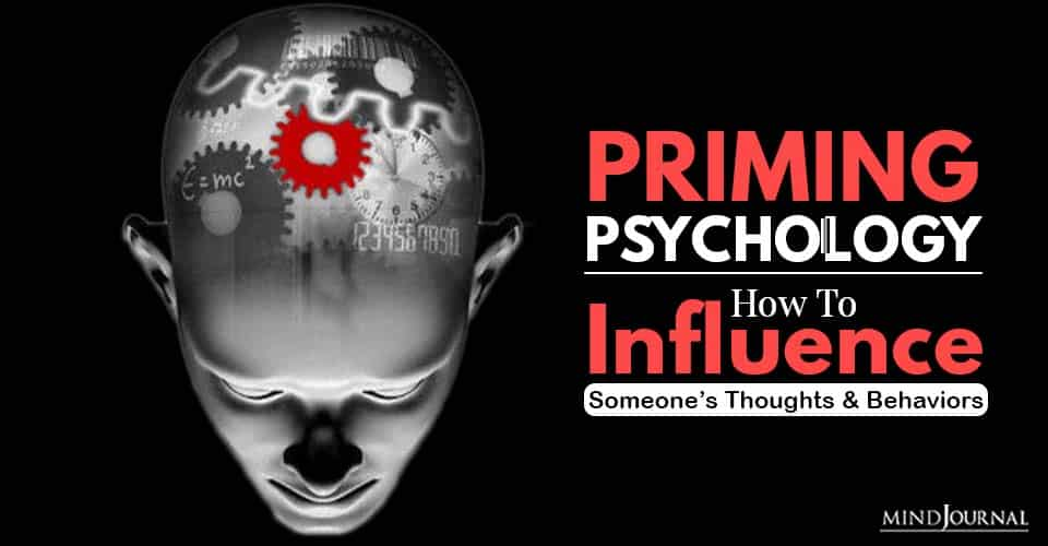 priming psychology