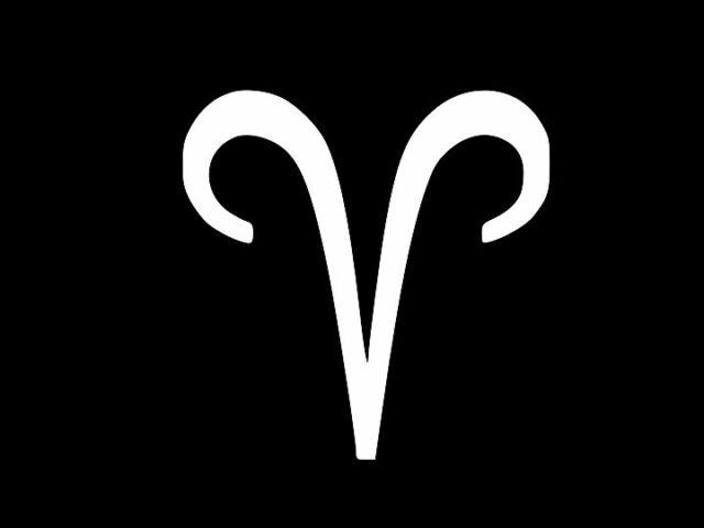 Aries, zodiac better off alone