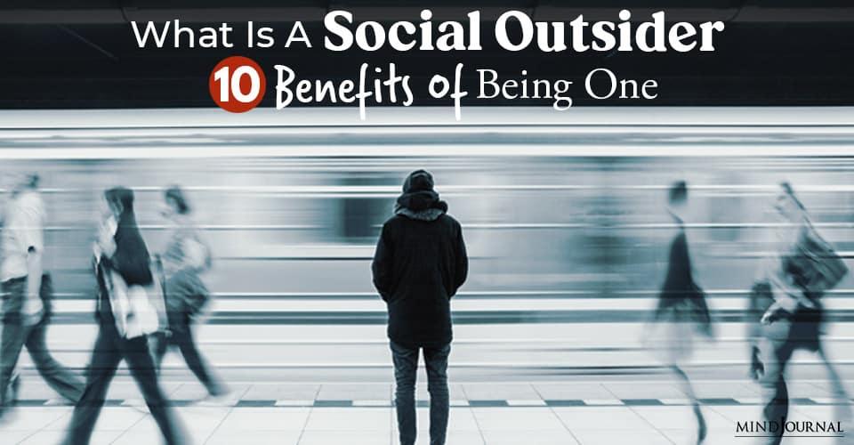 social outsider
