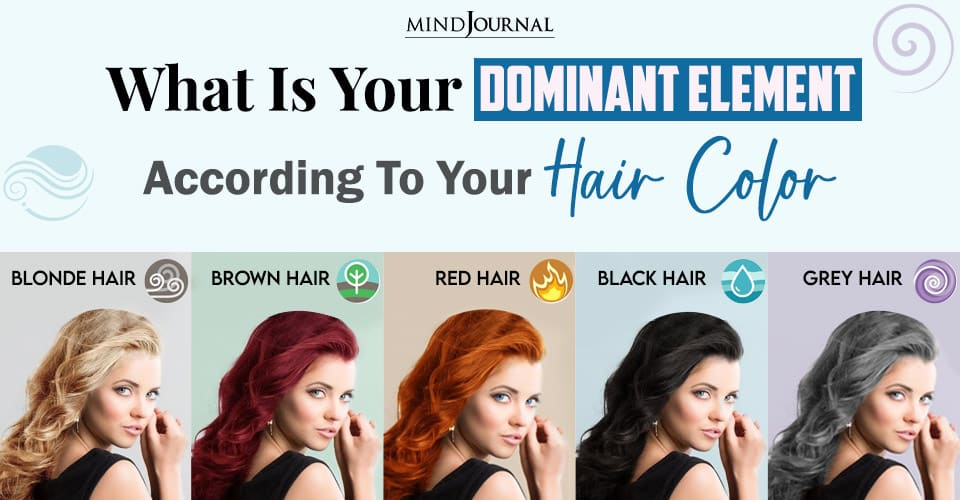 your dominant element