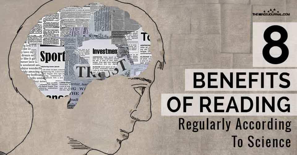 Benefits Of Reading Regularly