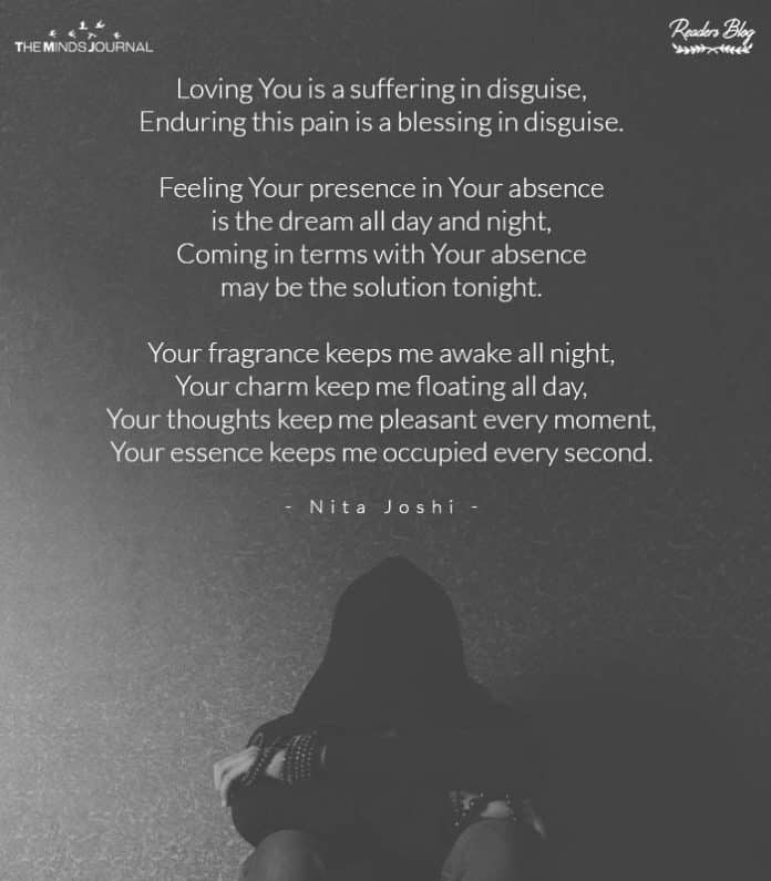 Enduring Your Love