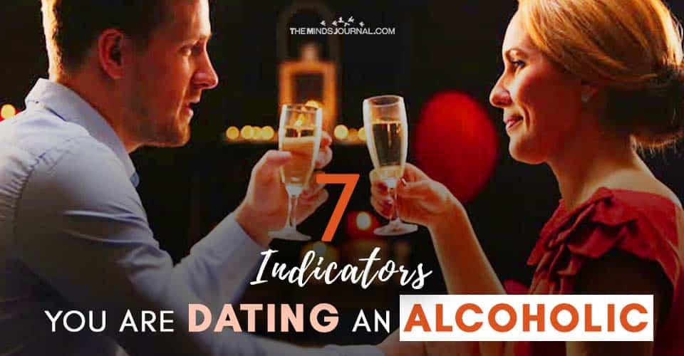 Indicator Dating Alcoholic