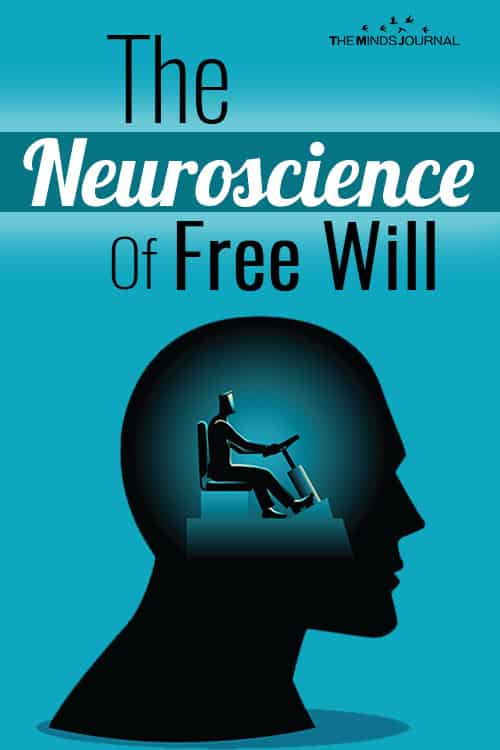 Neuroscience of Free Will Everything You Need To Know pin