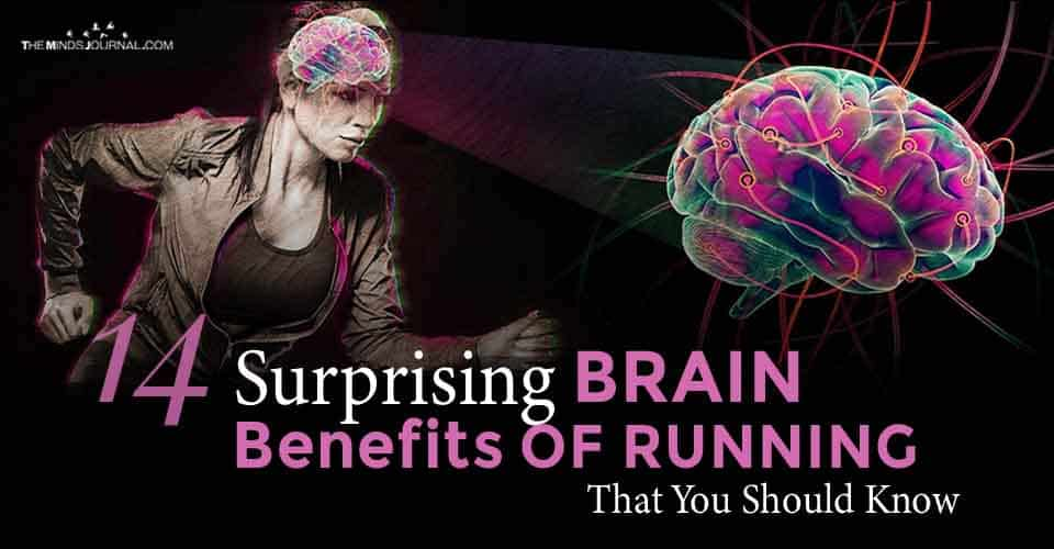 14 Surprising Brain Benefits of Running That You Should Know