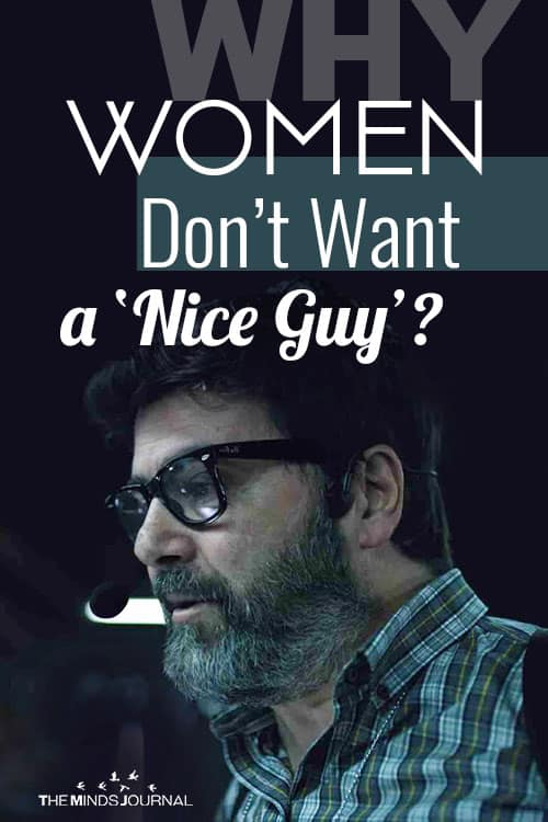 Why Women Don't Want a Nice Guy pin