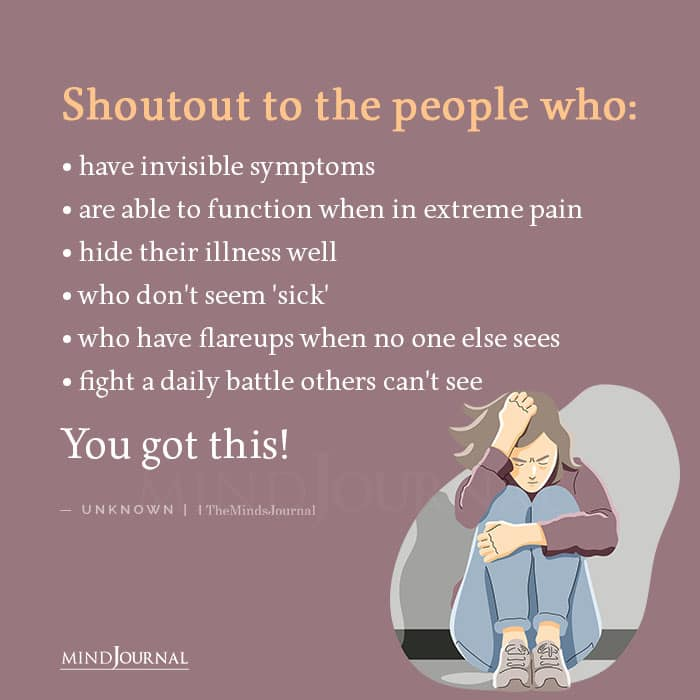 shoutout to the people who