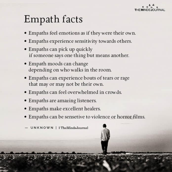 How Introverts, Empaths, HSPs And Old Souls Are Different