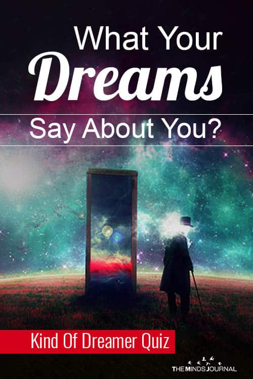 What Your Dreams Say About You: Kind of Dreamer Quiz