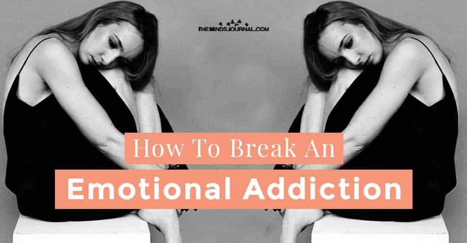 How Break Emotional Addiction