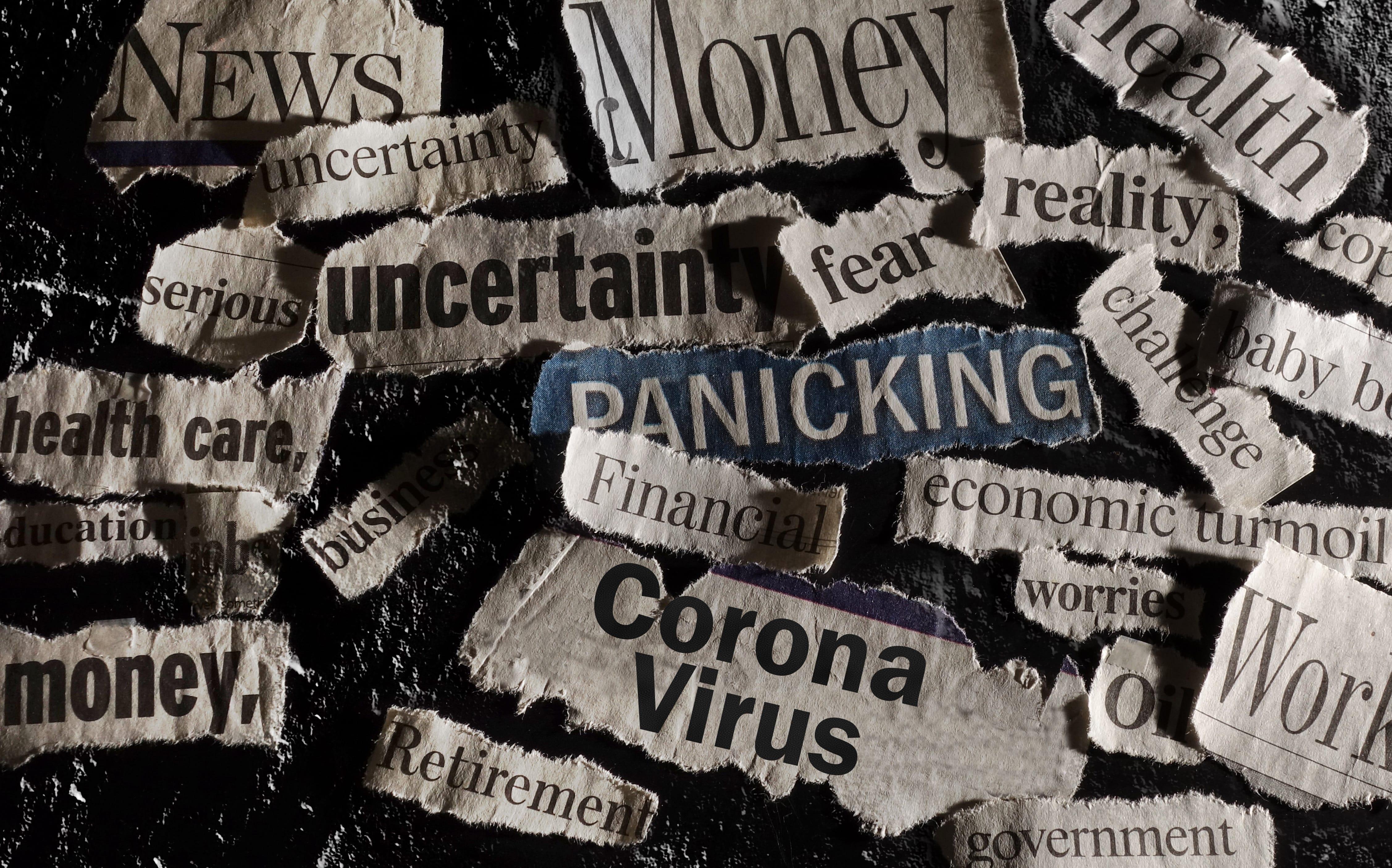 Symptoms Generalised Anxiety Disorder