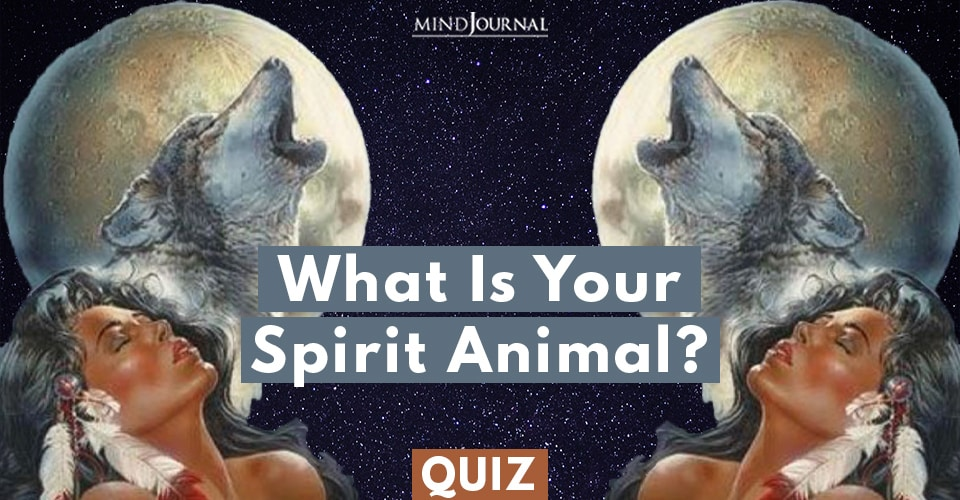What Is Your Spirit Animal Quiz