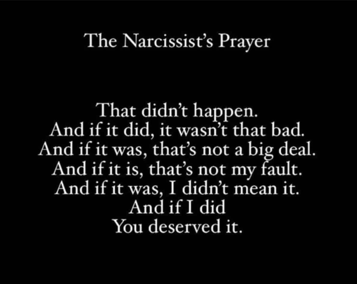 The Egopath (Narcissist) And His Circle Of Slaves