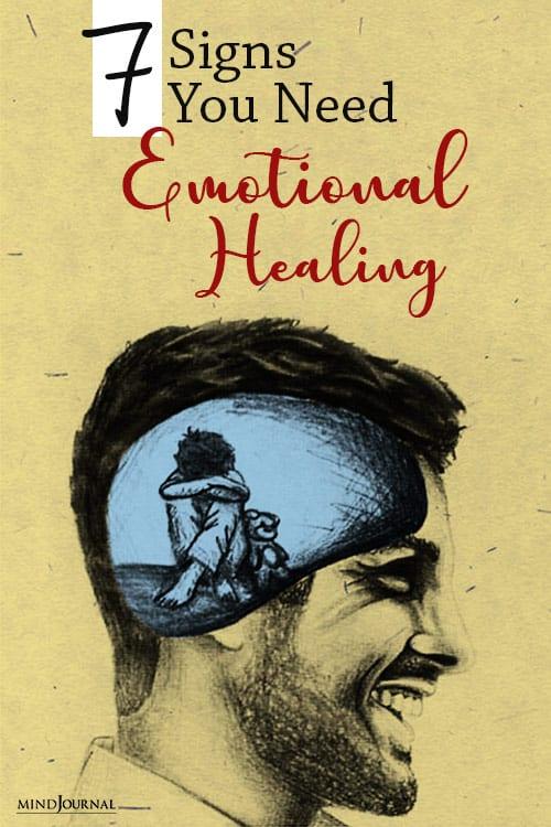 signs need emotional healing pin