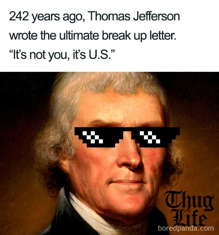 4th of July memes