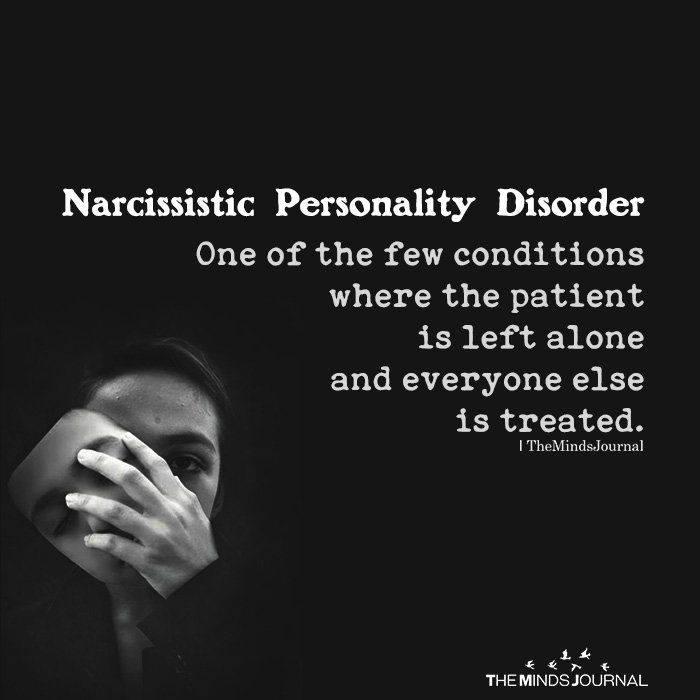 Mind of a Narcissist