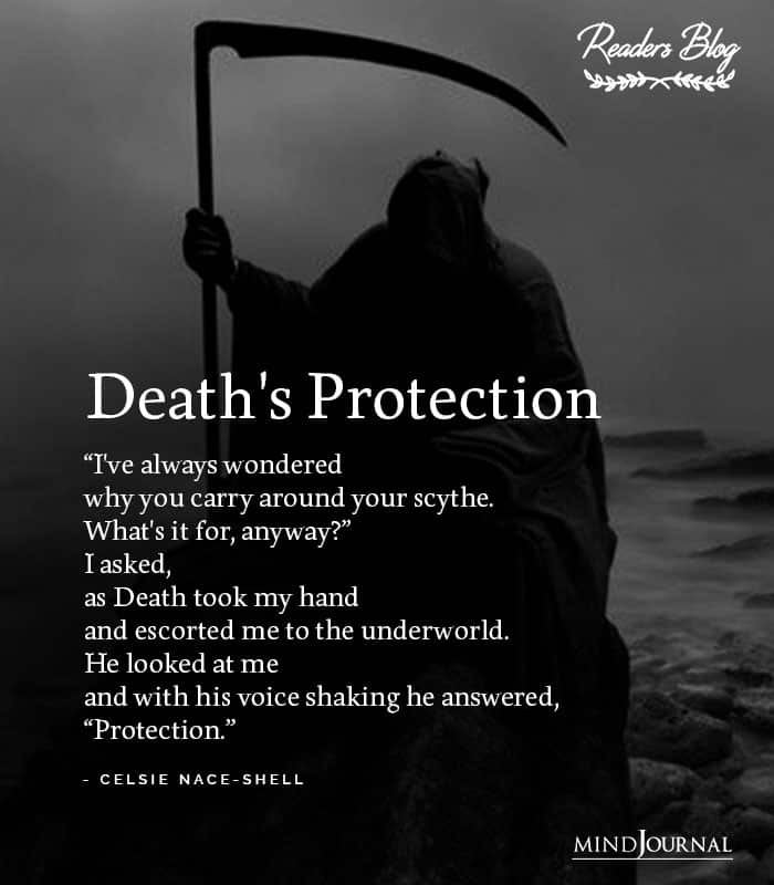 Deaths Protection
