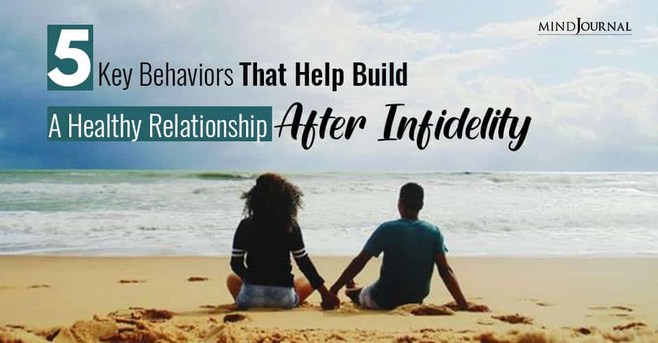 Help Build Healthy Relationship Infidelity