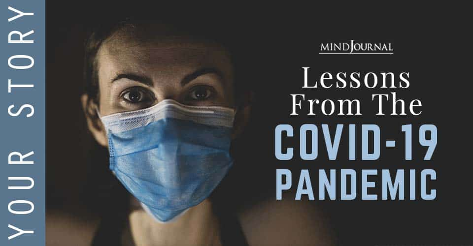 Lessons from the Covid Pandemic