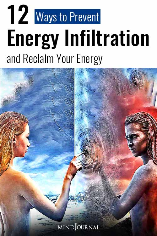 Prevent Energy Infiltration Reclaim Your Energy empath pin