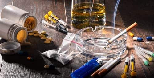 Stop Addiction Drugs Alcohol Cigarettes