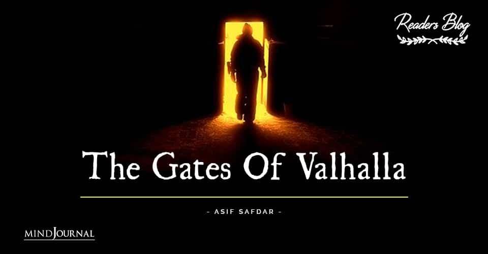 The Gates Of Valhalla