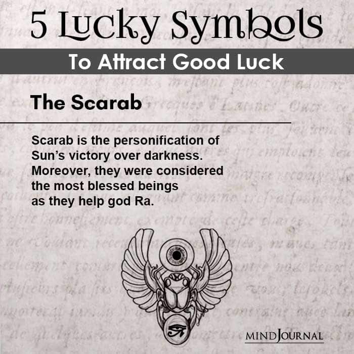 5 Lucky Symbols To Attract Good Luck In Your Life