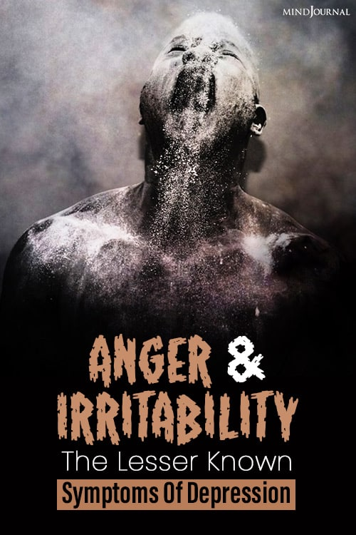 anger and irritability depression pinop