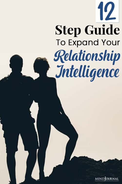 guide to expand your relationship intelligence pin