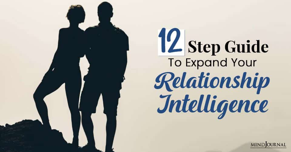 guide to expand your relationship intelligence