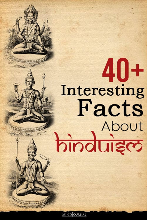 interesting facts about hinduism pinog