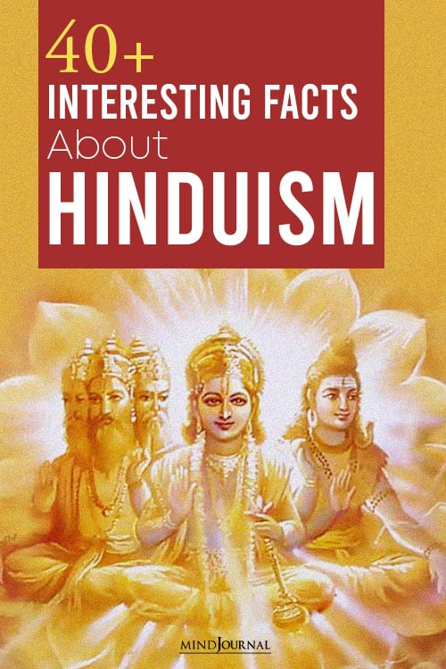 interesting facts about hinduism pinop