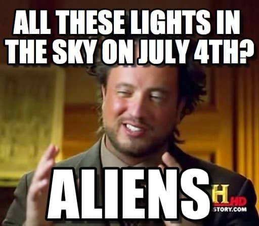 40+ 4th Of July Memes That Will Tickle Your Funny Bone