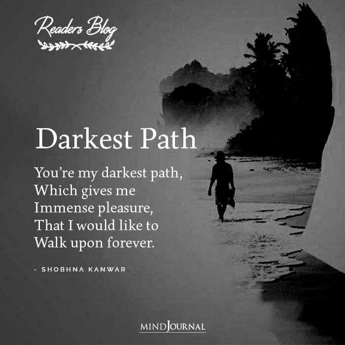 Darkest Path