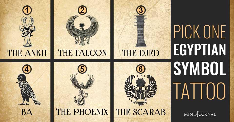 Egyptian Symbol Reveals Change Life