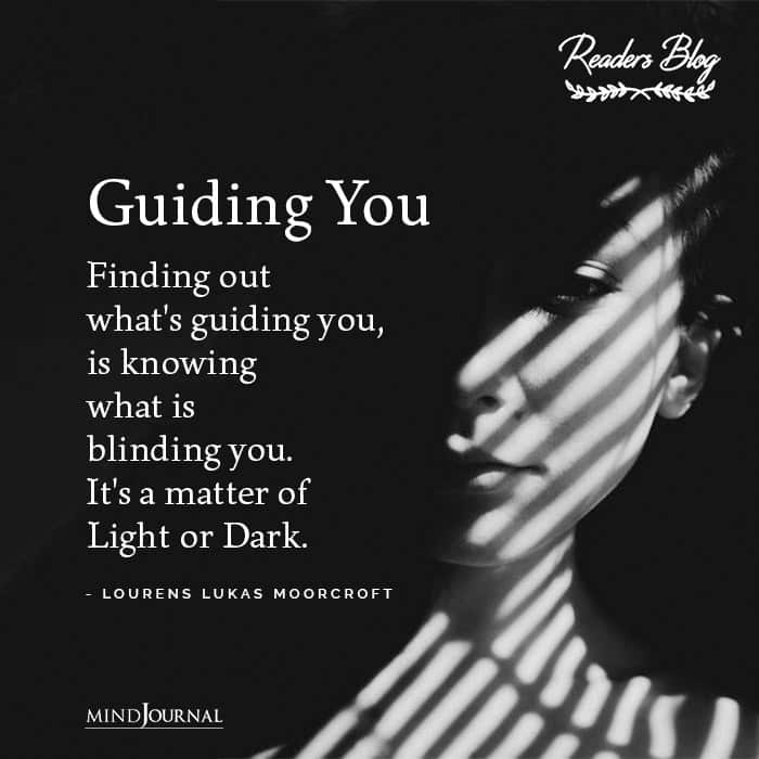 Guiding You Finding out