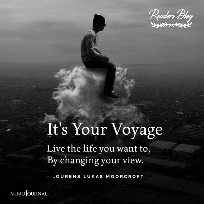 Its Your Voyage